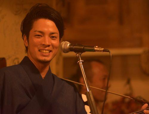 2019年1月20日 新曲「ハルの島唄」配信リリース記念ワンマンライブ 福岡