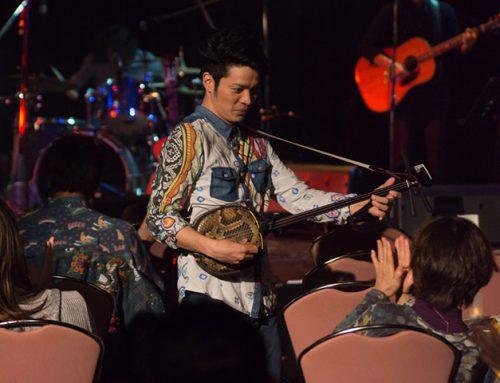 2019年9月6日 宜保和也「へその音」CD 発売LIVE in OSAKA