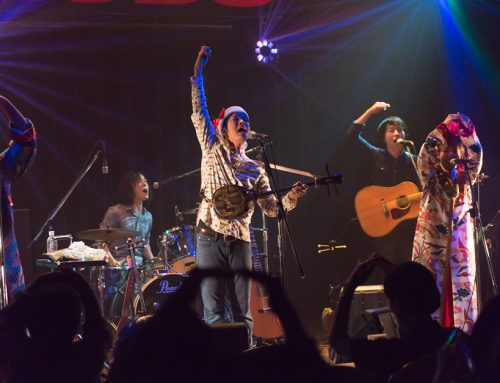 2019年8月23日「へその音」CD 先行発売LIVE in TOKYO