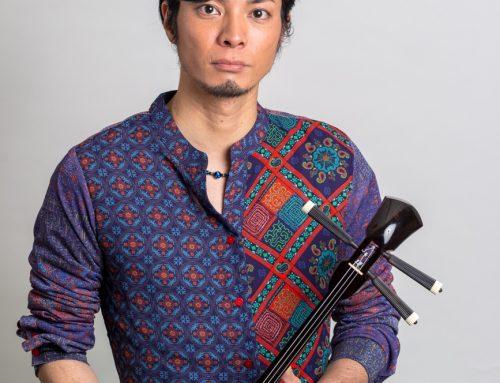2019年11月3日 滋賀 「へその音」CD発売記念ライブ