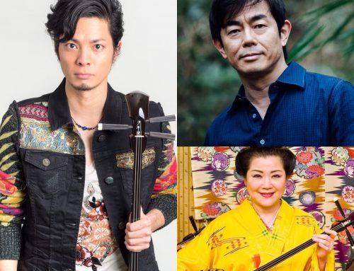 2019年12月13日 「へその音」CD発売記念LIVE in OKINAWA
