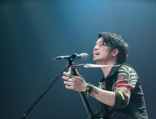 【公演中止】2020年4月17日 大阪 ワンマンライブ