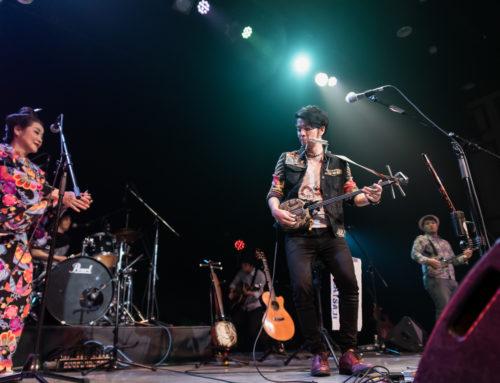【公演中止】2020年3月30日 東京 恵比寿 ワンマンライブ